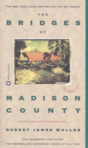 Download The Bridges of Madison County free book as epub format
