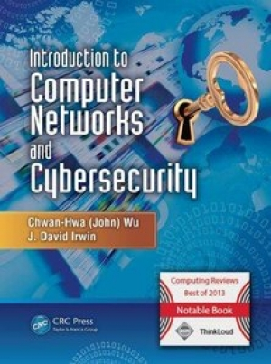 Download Introduction to Computer Networks and Cybersecurity free book as pdf format