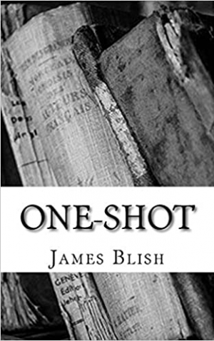 Download One-Shot free book as epub format