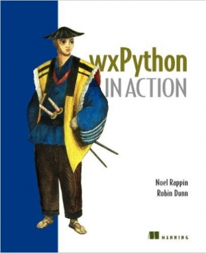Download Wxpython in Action free book as pdf format