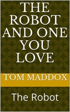Book The Robot and One You Love free