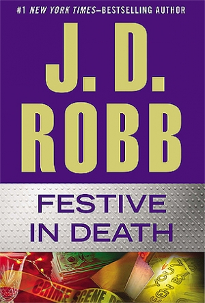 Download Festive in Death free book as epub format