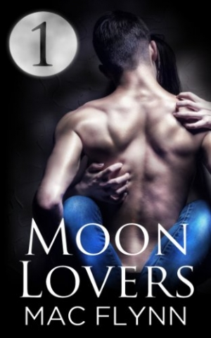 Download Moon Lovers #1 free book as epub format