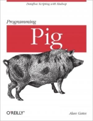 Download Programming Pig free book as pdf format