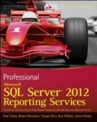 Book Professional Microsoft SQL Server 2012 Reporting Services free