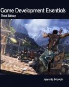 Game Development Essentials, 3rd Edition