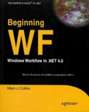 Download Beginning WF free book as pdf format