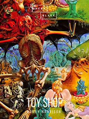 Download Toy Shop and Two Others free book as epub format