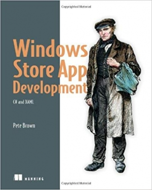Download Windows Store App Development free book as pdf format