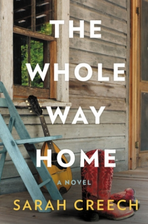 Download The Whole Way Home free book as epub format
