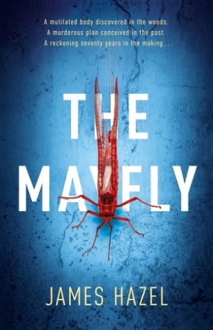 Download The Mayfly free book as epub format