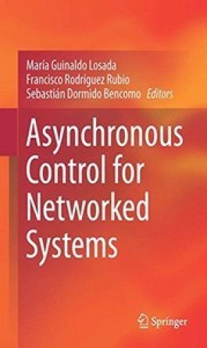Download Asynchronous Control for Networked Systems free book as pdf format