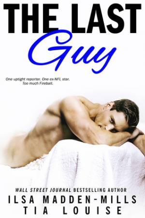 Download The Last Guy free book as epub format