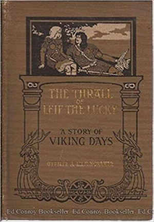 Download The Thrall of Leif the Lucky free book as pdf format