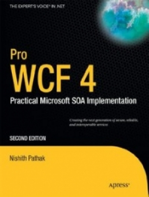Download Pro WCF 4, 2nd Edition free book as pdf format