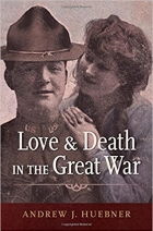 Book Love and Death in the Great War free