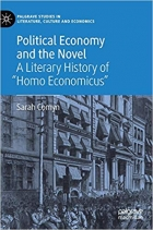 Book Political Economy and the Novel A Literary History of Homo Economicus free