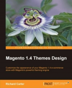 Download Magento 1.4 Themes Design free book as pdf format