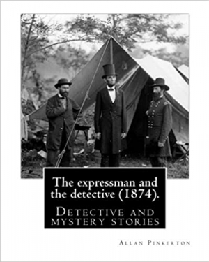 Download The expressman and the detective free book as epub format