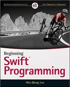 Book Beginning Swift Programming free