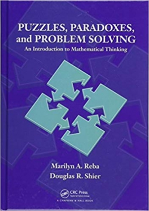 Download Puzzles, Paradoxes, and Problem Solving: An Introduction to Mathematical Thinking free book as pdf format
