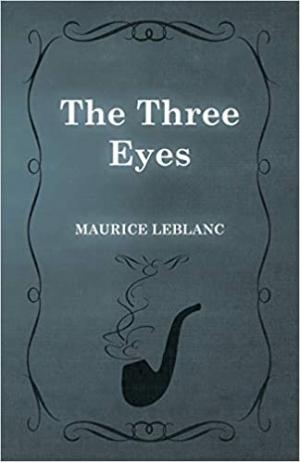 Download The Three Eyes free book as epub format