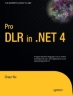 Book Pro DLR in .NET 4 free