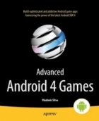 Book Advanced Android 4 Games free