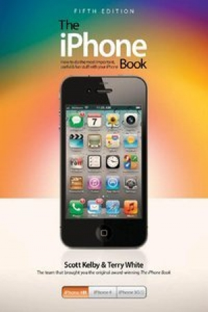 Download The iPhone Book, 5th Edition free book as pdf format
