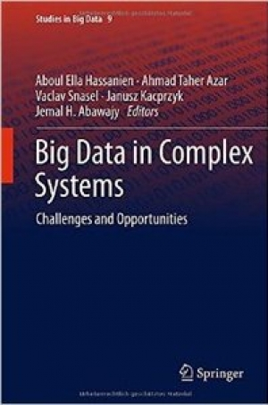 Download Big Data in Complex Systems: Challenges and Opportunities free book as pdf format