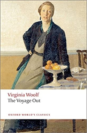 Download The Voyage Out free book as pdf format
