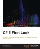Book C# 5 First Look free