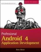 Book Professional Android 4 Application Development free