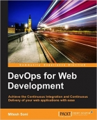 Book DevOps for Web Development free