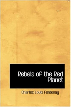 Download Rebels of the Red Planet free book as epub format