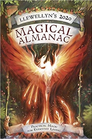 Download Llewellyn's 2020 Magical Almanac: Practical Magic for Everyday Living free book as epub format