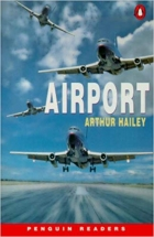 Airport (Penguin Longman Penguin Readers)