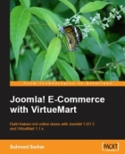 Joomla! E-Commerce with VirtueMart