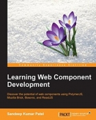 Book Learning Web Component Development free