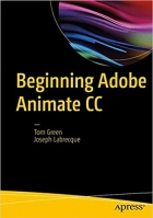 Book Beginning Adobe Animate CC free