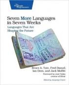 Book Seven More Languages in Seven Weeks free