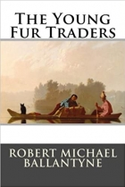 Book The Young Fur Traders free