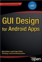 Book GUI Design for Android Apps free