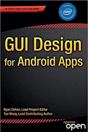 Download GUI Design for Android Apps free book as pdf format
