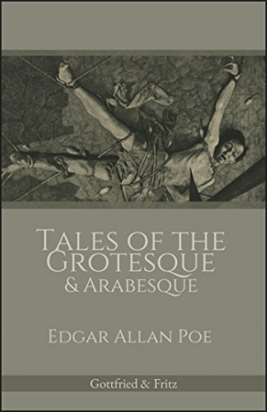 Download Tales of the Grotesque and Arabesque free book as epub format