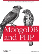 Book MongoDB and PHP free