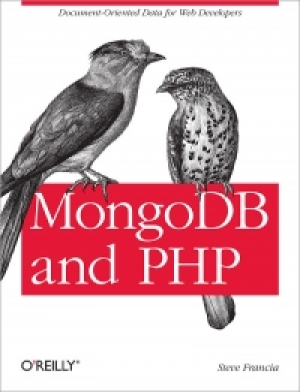 Download MongoDB and PHP free book as pdf format