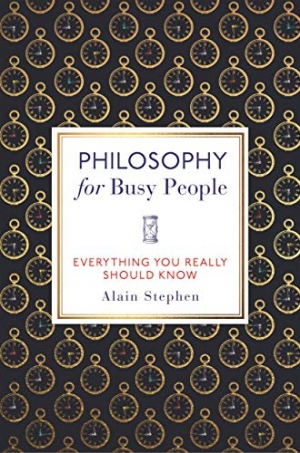 Download Philosophy for Busy People: Everything You Really Should Know free book as epub format