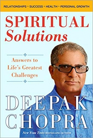 Download Spiritual Solutions: Answers to Life's Greatest Challenges free book as pdf format