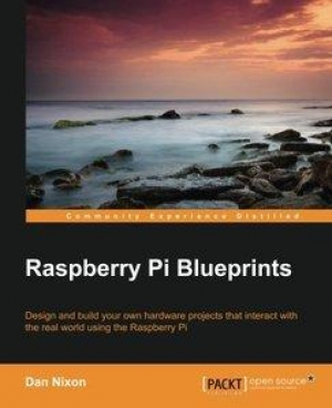 Download Raspberry Pi Blueprints free book as pdf format